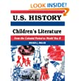 U.S. History Through Children's Literature: From the Colonial Period to World War II
