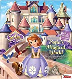 Disney Sofia the First: Sofia's Magical World: The First Hidden Stories