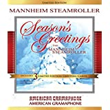 Season Greetings Limited Edition