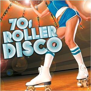 Amazon.com - 70s Roller Disco CD - Housewares