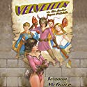 Velveteen vs. The Junior Super-Patriots: Velveteen, Volume 1 (       UNABRIDGED) by Seanan McGuire Narrated by Allison McLemore