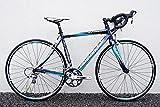 C)Cannondale(キャノンデール) SYNAPSE ALLOY 6(シナプス アロイ 6) ロードバイク 2012年 51サイズ