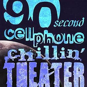 90-Second Cellphone Chilin' Theatre | [Meatball Fulton]