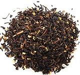 【特級 桂花紅茶50g】たっぷり15回分、一日の終わりは金木犀の香りで