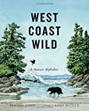 img - for West Coast Wild: A Nature Alphabet book / textbook / text book