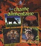 La Chaine Alimentaire (Le Petit Monde Vivant) (French Edition)