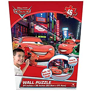 Cardinal Car Wall Puzzle, Multi Color
