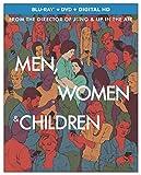 Men, Women & Children (Blu-ray + DVD + Digital HD)