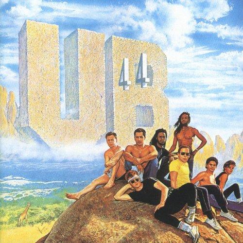Ub40 - UB 44 - Zortam Music