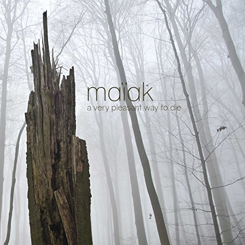 Maiak-A Very Pleasant Way To Die-2015-r35 Download