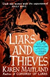 img - for Liars and Thieves (A Company of Liars short story) book / textbook / text book