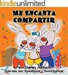 Libros para ni�os: Me Encanta Compart...