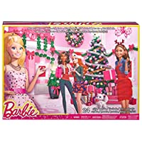 61Dhz8Rx8sL. AA200  Barbie Advent Calendar   $14.99!