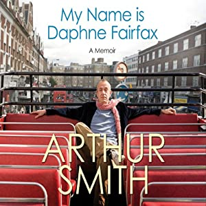 My Name is Daphne Fairfax Audiobook