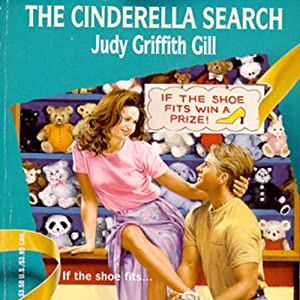 The Cinderella Search Audiobook