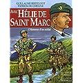 Avec H�lie de Saint-Marc