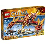 Lego Legends Of Chima-playth�mes - 70...
