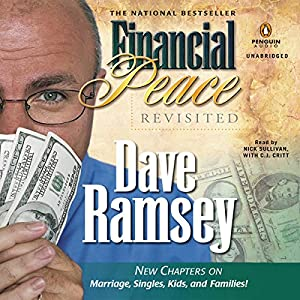 Financial Peace Revisited Audiobook