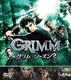 GRIMM/グリム シーズン2 バリューパック [DVD] -