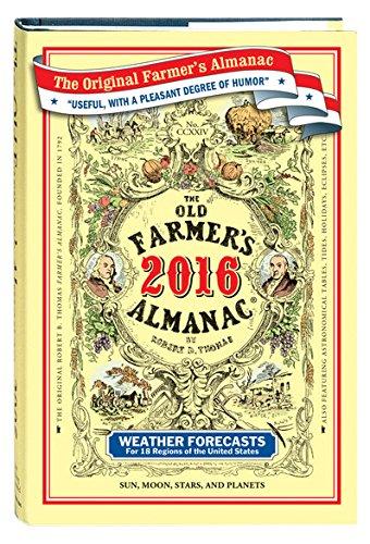 Download The Old Farmer's Almanac 2016