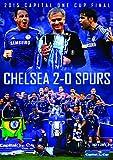Chelsea FC 2 - Tottenham Hotspurs 0: 2015 Capital One Cup Final [DVD]