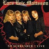 No Surrender + Live