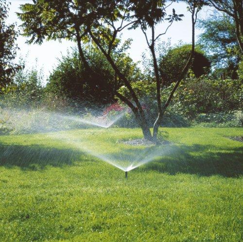 Gardena u pop up sprinkler system pro