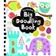 The Usborne Big Doodling Book (Activity Books)