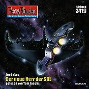 Der neue Herr der SOL (Perry Rhodan 2419) | Leo Lukas