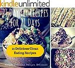 21 Day Fix Recipes for 21 Days: 21 Da...