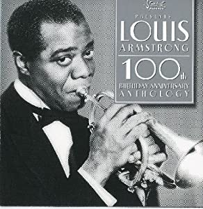 100th Birthday Anthology