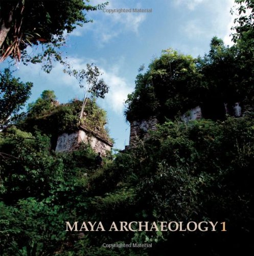 Earliest Mayan writing found in pyramid