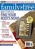 Family Tree Magazine (1-year) [Print + Kindle]