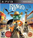 Rango - Playstation 3