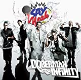 Heartbeat��DOBERMAN INFINITY�~ELLY(�O��� J Soul Brothers from EXILE TRIBE)