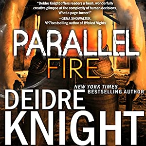 Parallel Fire Audiobook