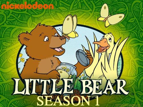 Maurice Sendak's Little Bear Season 1 movie