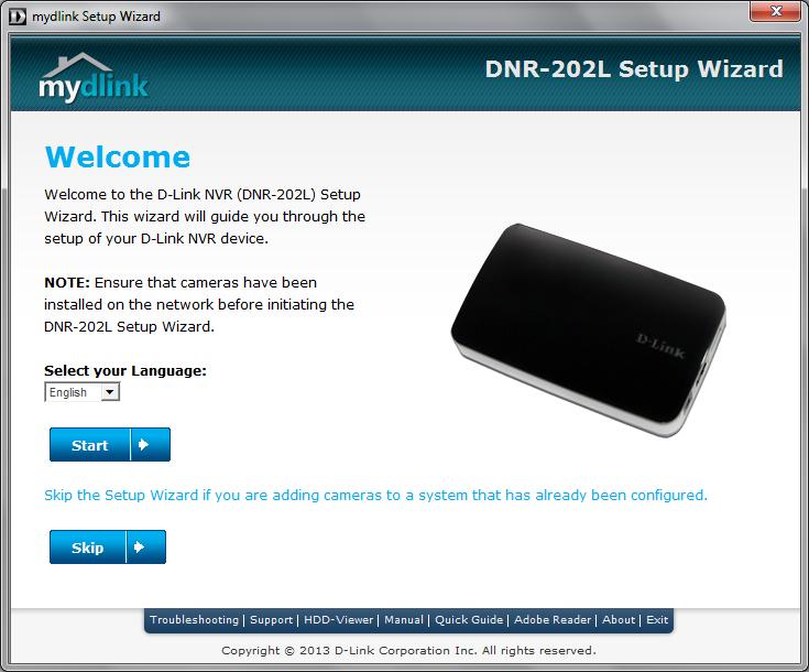 D  233 tails sur...D Link Dcs 933l Recording