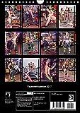 Image de Feuerwehrkalender 2017 (Wandkalender 2017 DIN A4 hoch): Heiße Frauen in Feuerwehr -