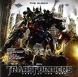 Transformers: Dark of the Moon Original Soundtrack