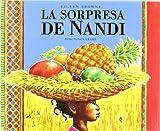 Eileen Browne La srpresa de nandi / Handa's Surprise