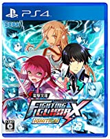 PS4/PS3/PS Vita「電撃文庫 FIGHTING CLIMAX IGNITION」OP映像