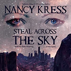 Steal Across the Sky Audiobook