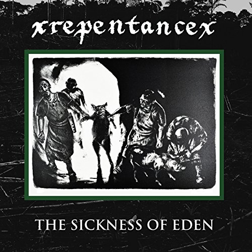 The Sickness of Eden