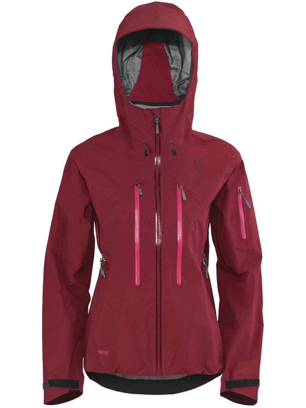 Damen Snowboard Jacke Scott Explorair Jacket günstig