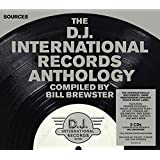 Sources: The DJ International Records Anthology