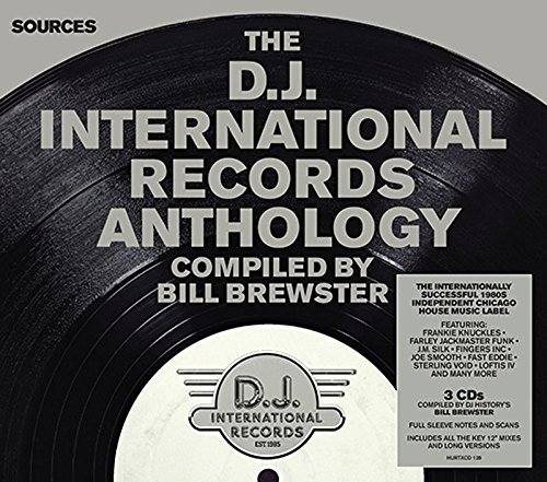 Sources: the DJ International