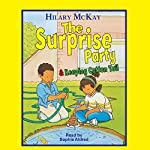 The Surprise Party & Keeping Cotton Tail | Hilary McKay