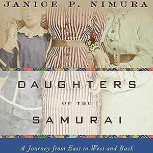 Daughters of the Samurai Audiobook