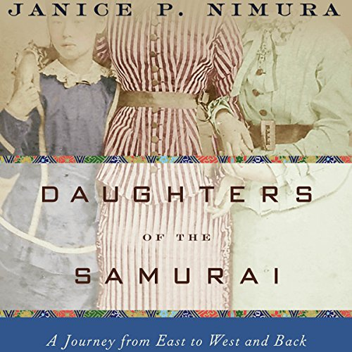 Download Daughters of the Samurai: A Journey from East to West and Back